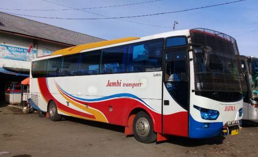 Minim Penumpang, Bus AKAP dan AKDP Tetap Beroperasional