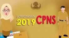 Jadwal Pendaftaran CPNS Pemko Padang Diperpanjang hingga 5 Desember 2019