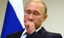 Sambut Idul Adha, Presiden Rusia Vladimir Putin Resmikan Masjid Baru di Moskow