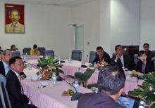 DPRD Pertanyakan MoU Sister City Padang - Vung Tau karena Tahun 2013 Sudah Ditandatangani