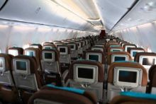 Sambut Idul Adha, Jumlah Pesanan Tiket Pesawat ke Padang Meningkat