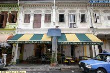 Mantap... di Singapura, Ternyata Juga Banyak Rumah Makan Minang