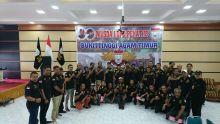 Gelar Musda, Zulpardi Terpilih Secara Aklamasi Pimpin Ormas DPD PEKAT IB Bukittinggi