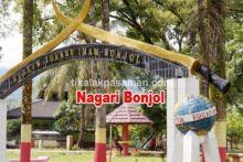 Aktor Sekaligus Gubernur Banten Rano Karno Reuni Keluarga ke Bonjol Pasaman, Ini Profil Singkat Daerah Bonjol