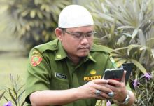Bagus! Tahun 2016 Kota Padang Panjang Berlakukan Sanksi Perda Rokok, Ini Hukumannya