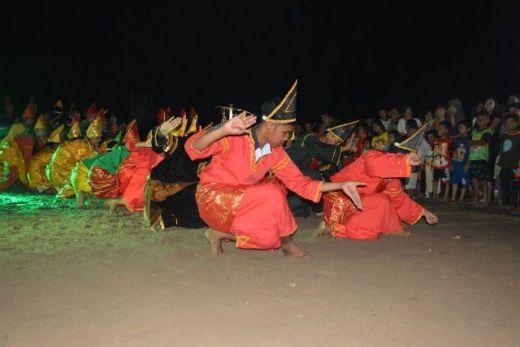 Sanggar Arai Pinang Bangun Nagari Lewat Pelestarian Kegiatan Tradisi