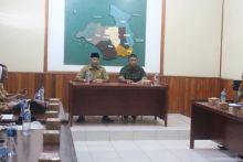 Manunggal Bersama Rakyat, TMMD ke-96 di Kodim 0305/Pasaman Dibuka 3 Mei