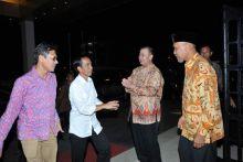 Kota Padang Mendukung Sumatera Barat Sebagai Tuan Rumah HPN 2017