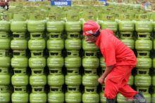 Konsumsi Gas Bersubsidi di Sumbar Naik 18 Persen