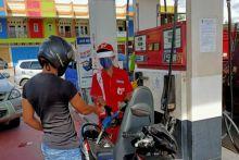 Pertamina: Konsumsi BBM Saat Lebaran di Sumbar Turun Akibat Covid-19