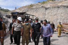 Tambang Batu Bara Meledak di Sawahlunto, Gubernur: Setiap Perusahaan Tambang Perlu Memperbaiki SOP!