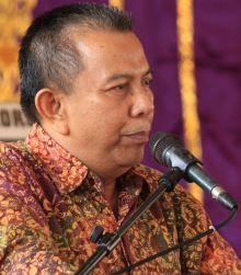 Wawako Payakumbuh H. Suwandel Muchtar Dimana Langit Dijunjung Disitu Bumi Dipijak