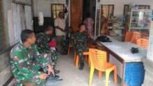 TMMD, TNI Menetap di Tanjung Kandis, Warga Merasa Memiliki Keluarga Baru