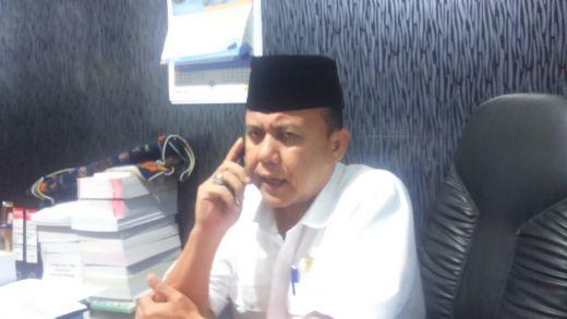 Wahyu Sesalkan Realisasi Anggaran DPR KPP Rendah