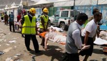 Belum Ada Jamaah Embarkasi Padang yang Jadi Korban Tragedi Mina