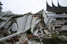Peringati 6 Tahun Gempa Sumbar, MUI: Jauhi Maksiat, Jangan Sampai Sumbar Kembali Diazab