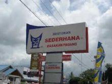 Model Bisnis Restoran Padang RM Sederhana Dibahas di Inggris, Ada Apa Ya?