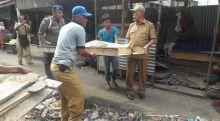 Banyak Pedagang Pasar Raya Madar, Membuat Walikota Padang Mamaneh
