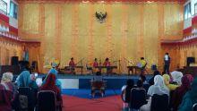 Bangkitkan Seni Musik Tradisional, Pasaman Barat Gelar Lomba Seni Siswa