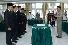 Walikota Padang Panjang Himbau ASN Shalat Berjamaah di Awal Waktu
