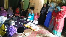 Wardah dan Pemprov. Sumbar Bagikan Sembako Untuk Masyarakat Kurang Mampu Jelang Ramadhan