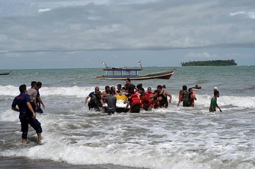 Kapal Wisata ke Pulau Angso Duo Karam, Wawako Pariaman: Terbukti Melanggar, Pemilik Kapal Segera Ditindak!