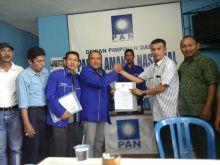 Sukses Diperantauan H. Cai Yohanes Diminta Jadi Wakil Walikota Payakumbuh