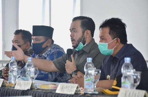Jelang Aplikasikan New Normal, Pemko Padang Panjang Ikuti Perpanjangan PSSB Jilid III
