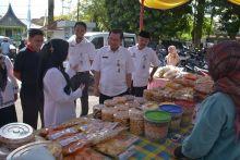 Berakhir Hari ini, Diskoperindag Kota Padang Panjang Gelar Bazar Murah, Ayo Buruan!