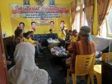 Jelang Penetapan Bacawako, DPD Partai Golkar Bukittinggi Undang Erman Safar Rapat Koordinasi Teknis