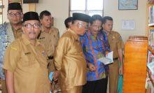 Nagari Koto Baru Mewakili Sumbar di Tingkat Nasional