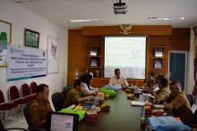 Forum Komunikasi Pemangku Kepentingan Utama