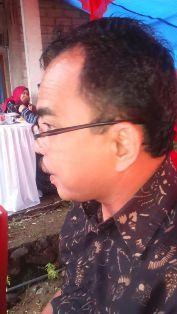 Sekretaris Komisi IV DPRD Padang, Iswandi: Urgensi Padang Sejahtera Mandiri Belum Ada