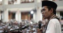 Ustadz Abdul Somad Akan Isi Tabligh Akbar di Limapuluh Kota, Catat Tanggalnya...