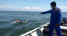 Tiga Mayat Terapung di Selat Malaka, Satu Orang Ber-KTP Sumbar
