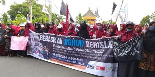Khawatir Terjadi Bencana, Umat Islam Kota Padang Desak Pemda Tutup Semua Tempat Hiburan Malam