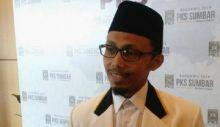 Ketua PKS Sumbar: PKS Memang Tidak Pernah Mencalonkan Aldi Taher