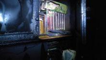 Deretan Al Quran Ini Ditemukan Utuh dalam Rumah yang Hangus Terbakar