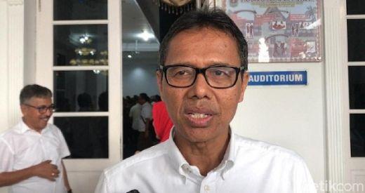 KPK Tahan Bupati Solok Selatan, Gubernur Sumbar: Pemerintahan Tetap Berjalan