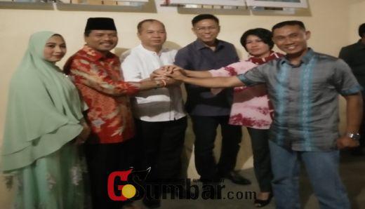 Jumat , Komisi VII DPR- RI Kunjungi Lima Puluh Kota