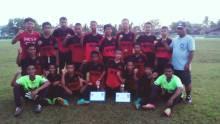 Blue City Payakumbuh Wakili Kejuaraan Piala Menpora