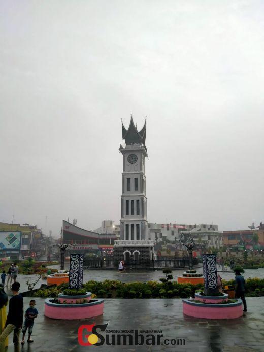 Hindari Klaster Libur Panjang, Pemko Bukittinggi Tutup Tempat Wisata Selama 4 Hari